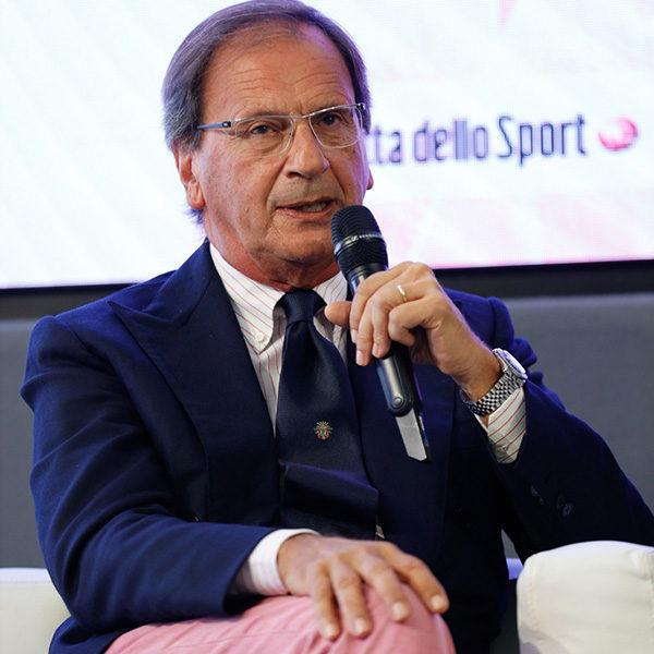 Parola al testimonial: Massimo De Luca